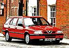 Alfa Romeo 33: Nejúspěšnější Alfa všech dob