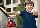 Reklamy, které stojí za to: Duel podle Volkswagenu