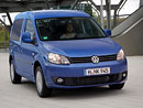 VW Caddy BlueMotion