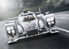 Porsche 919 pro Le Mans bude mít motor V4