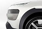 Citroën Cactus: Koncept crossoveru pro Frankfurt (+video)
