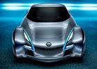 Nissan chce do sedmi let prodávat auta, která se řídí sama