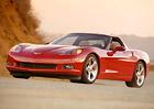 NHTSA rozšiřuje vyšetřování světlometů Chevroletu Corvette
