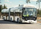 Volvo Buses p�iveze na Busworld hybridn� modely