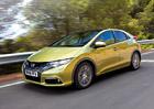 Honda láká akčními nabídkami na CR-V, Civic a Jazz, platí do konce roku