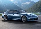 Porsche bude vozit VIP klientelu Delta Airlines