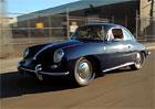 Porsche 356 ujelo skoro milion mil (video)