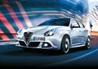 Alfa Romeo Giulietta 2014: Lepší interiér, posílený motor