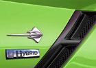 Šéf GM nevylučuje hybridní Chevrolet Corvette