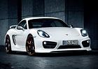 TechArt Porsche Cayman: Méně je někdy více