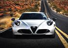 Alfa Romeo 4C: Ročně pouze 3500 vozů