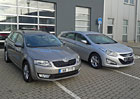 Hyundai provokuje: Za vystavení Škodovek platí dealerům až 40.000 Kč!