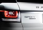 Range Rover Sport SDV8: Rychlý osmiválec bude i naftový