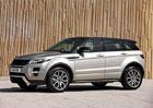 Jaguar Land Rover se zaměří na hybridy a elektromobily
