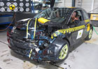 Euro NCAP 2013: Opel Adam – Jedna hvězda chybí