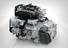 Volvo p�edstavilo nov� motory Drive-E pro modely S80, V70 a XC70