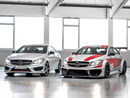 Mercedes CLA 45 AMG Racing