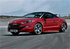 Video: Peugeot RCZ R je auto do práce i na okruh