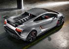 Lamborghini věří Indii, v Číně prodeje superaut klesají