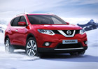 Nissan ukázal nový X-Trail, prodávat se začne v červenci