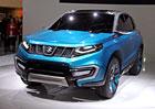 Suzuki iV-4: Kladivo na Francouze (video)