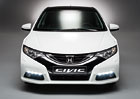 Honda na IAA 2013: Civic facelift, Civic Tourer a... jednou bude i Civic Type R