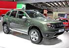 Dacia Duster ve Frankfurtu: První dojmy a video