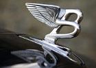 Bentley plánuje nové modely, chce pokořit Rolls-Royce
