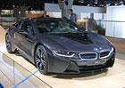 BMW i8: Toto je budoucnost sportovních vozů (+video)