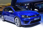 Volkswagen Golf R: Tahle verze překoná i policejní Passat R36! (+video)