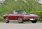 Nejdražší Corvette na světě má hodnotu 64 milionů korun