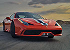 Video: Ferrari 458 Speciale na oficiálním propagačním videu