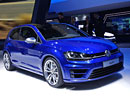 Video: VW Golf R