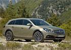 Video: Opel Insignia Country Tourer se nebojí lehkého terénu