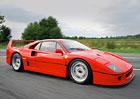 Ferrari přejde na turbomotory