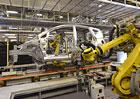 Nissan zahájil výrobu modelu Note pro evropský trh