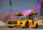 Výroba Mercedes-Benzu SLS AMG skončí příští rok