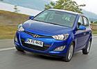 Hyundai chystá sportovní verzi nové i20