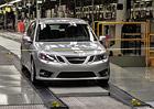 Saab obnovuje výrobu, první předsériový 9-3 je na světě