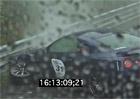 Video: Drastická nehoda Nissanu GT-R s překvapivým koncem