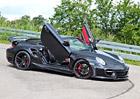Renomovaní úpravci Porsche SpeedART a 9ff krachují