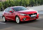 Mazda 3 stojí od 349.900 korun: Kompletní ceník