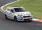 BMW 1 GT se již prohání na Nürburgringu (video)