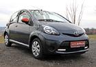 PSA bude s Toyotou vyrábět v Česku novou generaci minivozů