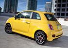 Amerika chce větší Fiat 500, Evropě se nápad nelíbí
