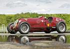 Alfa Romeo Tipo C 8C-35: Nuvolariho vůz se prodal za 182 milionů korun