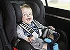 Velký test si posvítil na dětské autosedačky. Tyto tři jsou životu nebezpečné!