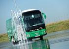 MAN ProfiDrive školí řidiče autobusů fotbalových klubů (video)