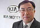 Dosavadní ředitel Kia Motors Europe odstupuje ze své funkce