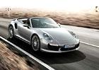 Porsche 911 Turbo Cabriolet a Turbo S Cabriolet: Premiéra v L.A.